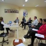 Planejamento estratégico para desenvolvimento da AECF