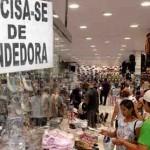 Lojas já contratam funcionários temporários para o final do ano