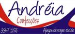 Publicidade-Andréia Confecções