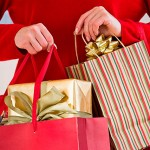Confiança do comércio aumenta e vendas de Natal deverão crescer