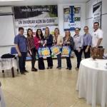 """Café Palestra com a entidade SENAC sobre o Programa """"JOVEM APRENDIZ"""""""